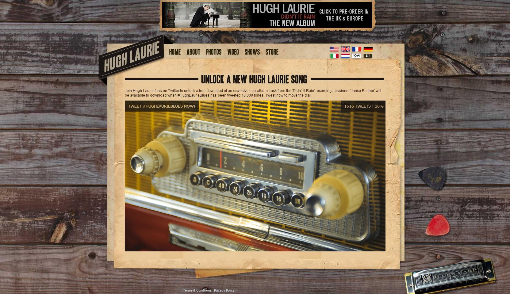 Hugh-Laurie-Tweet-to-Unlock-Campaign.png