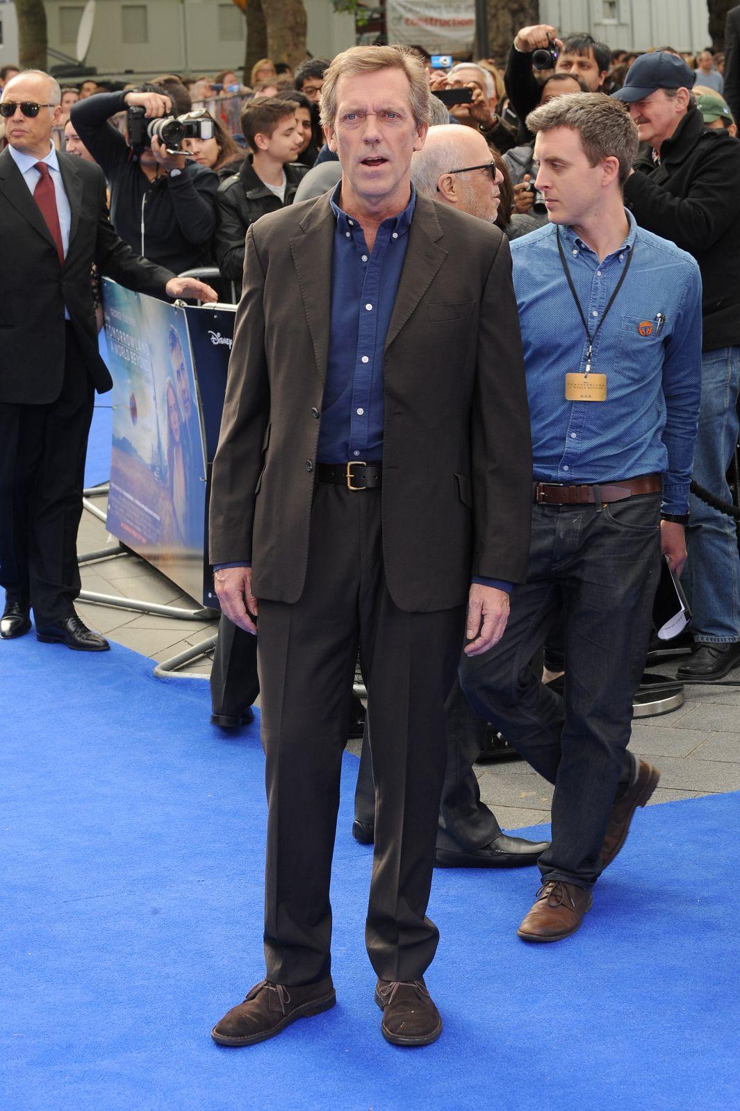 Hugh Laurie 47- Tomorrowland Premiere London 2015.jpg