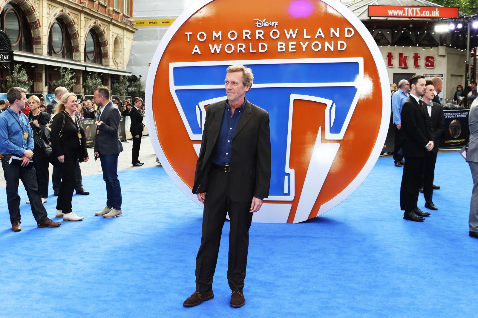Hugh Laurie 62- Tomorrowland Premiere London 2015.jpg