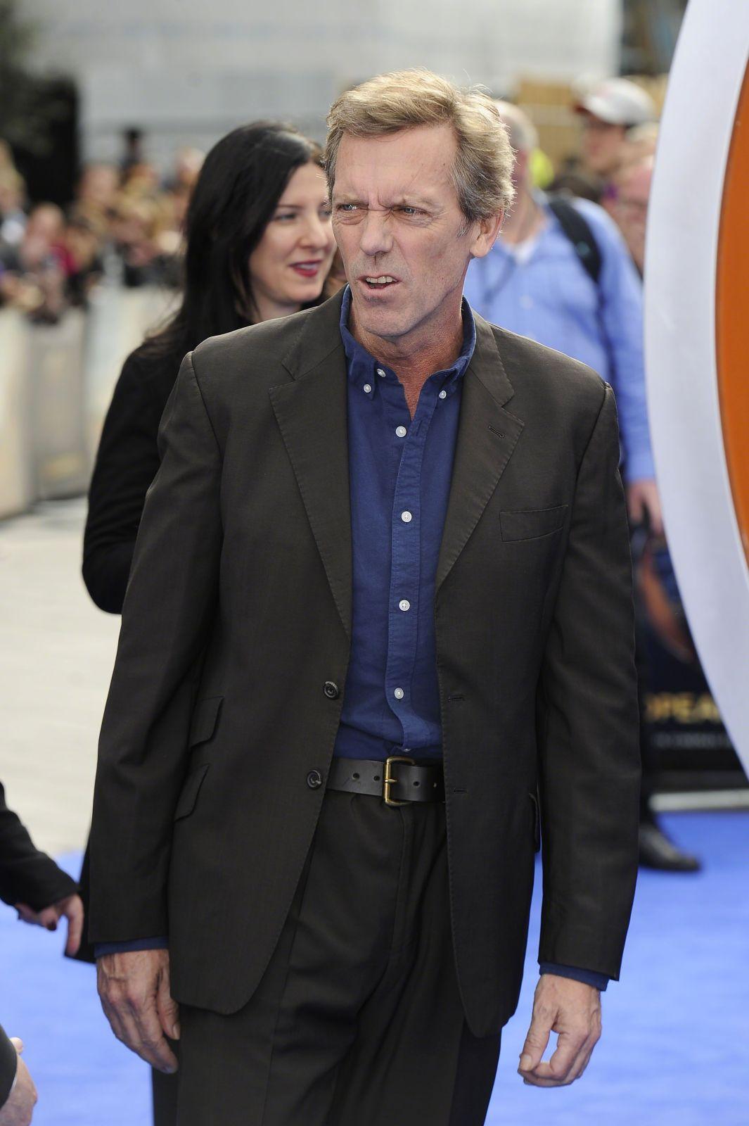 Hugh Laurie 84- Tomorrowland Premiere London 2015.jpg