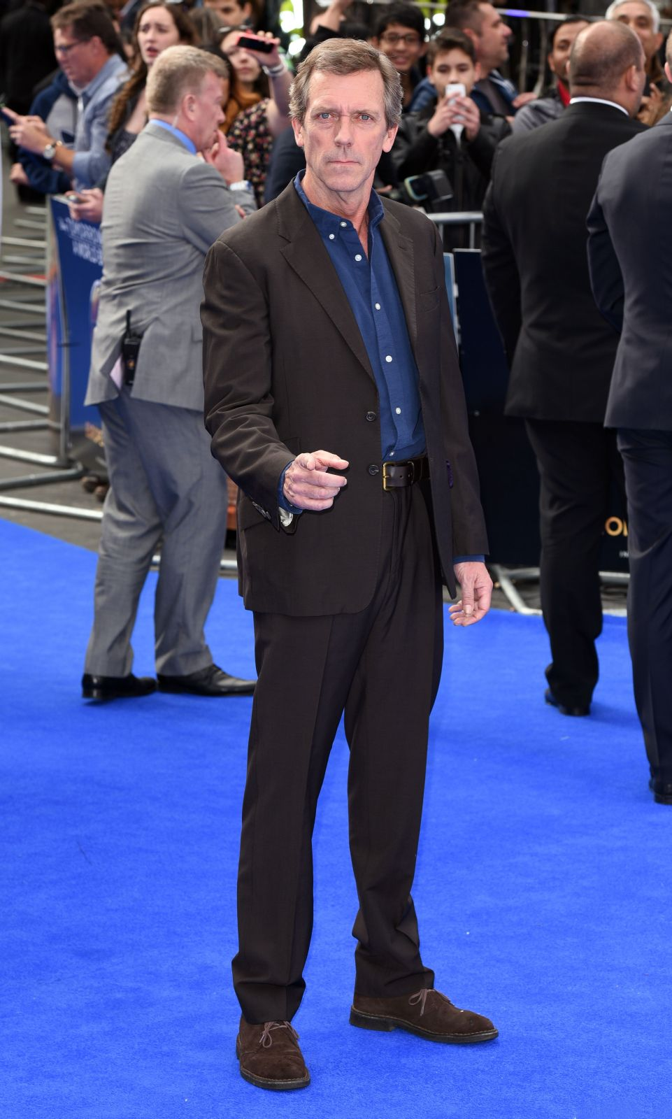 Hugh Laurie27 - Tomorrowland Premiere London 2015.jpg
