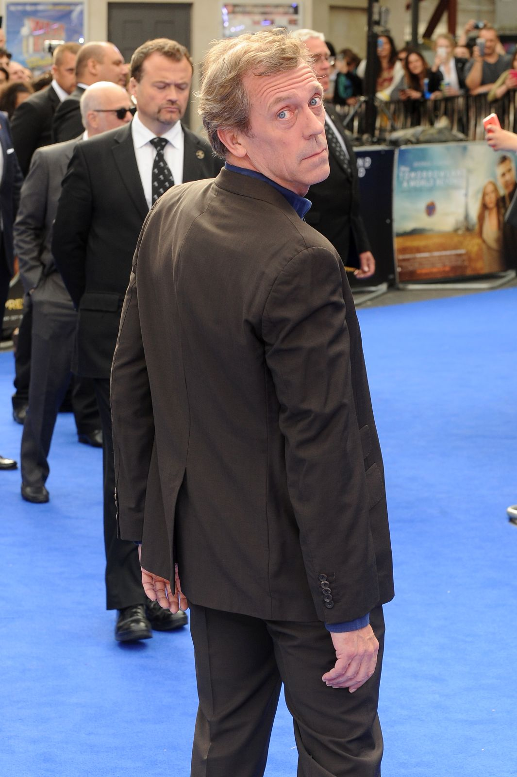 Hugh Laurie42 - Tomorrowland Premiere London 2015.jpg