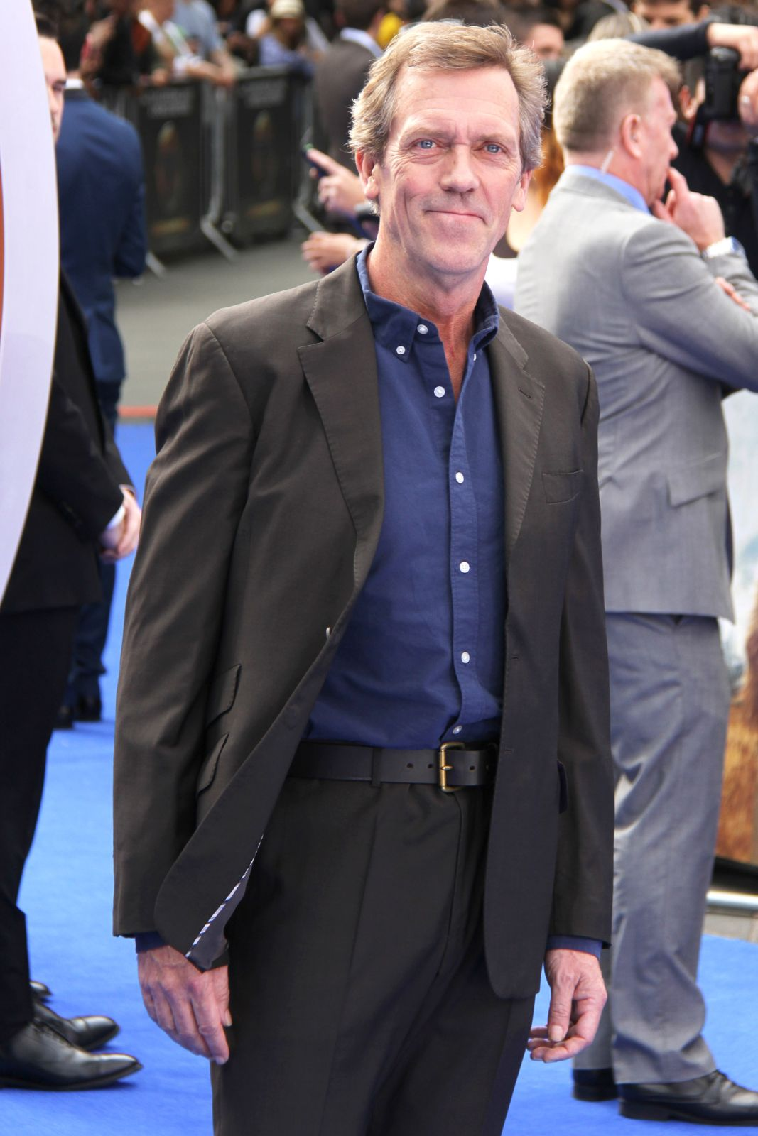 Hugh Laurie50 - Tomorrowland Premiere London 2015.jpg