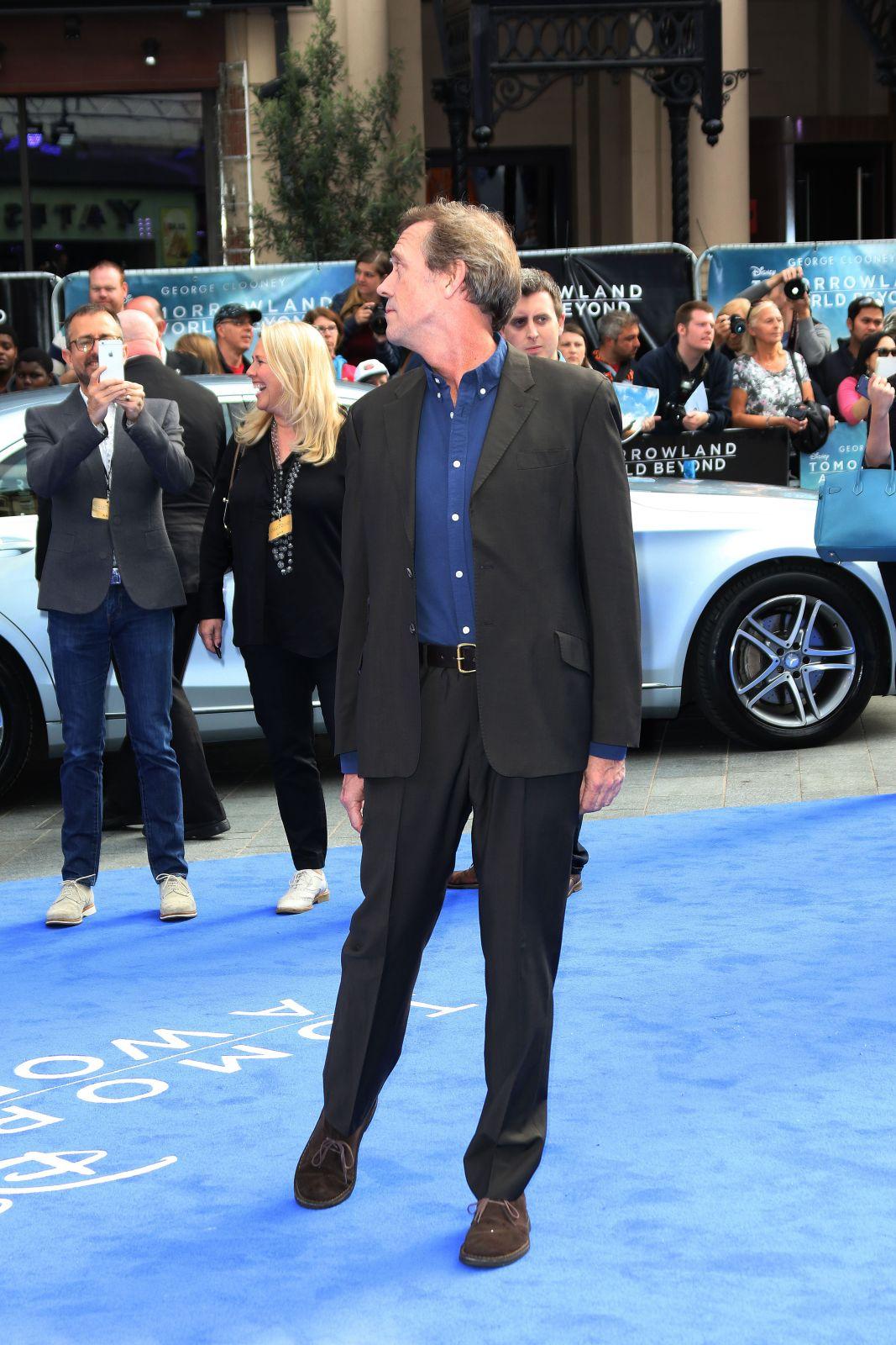 Hugh Laurie61 - Tomorrowland Premiere London 2015.jpg