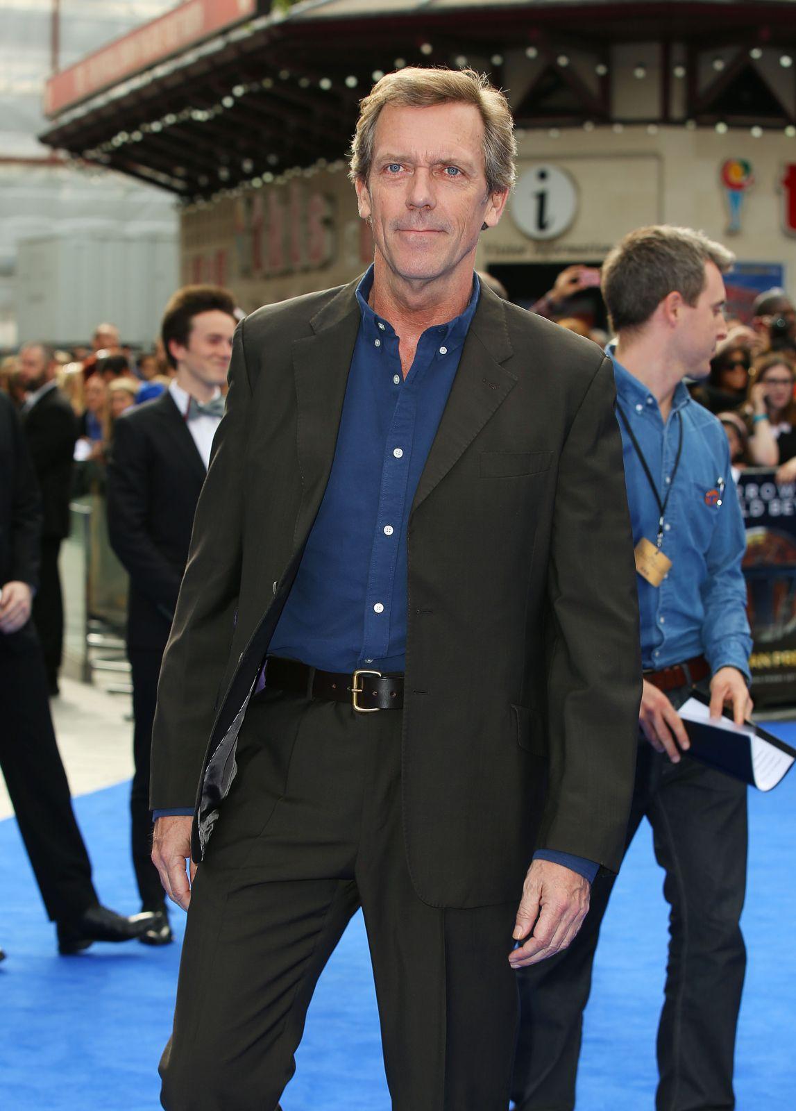Hugh Laurie80 - Tomorrowland Premiere London 2015.jpg