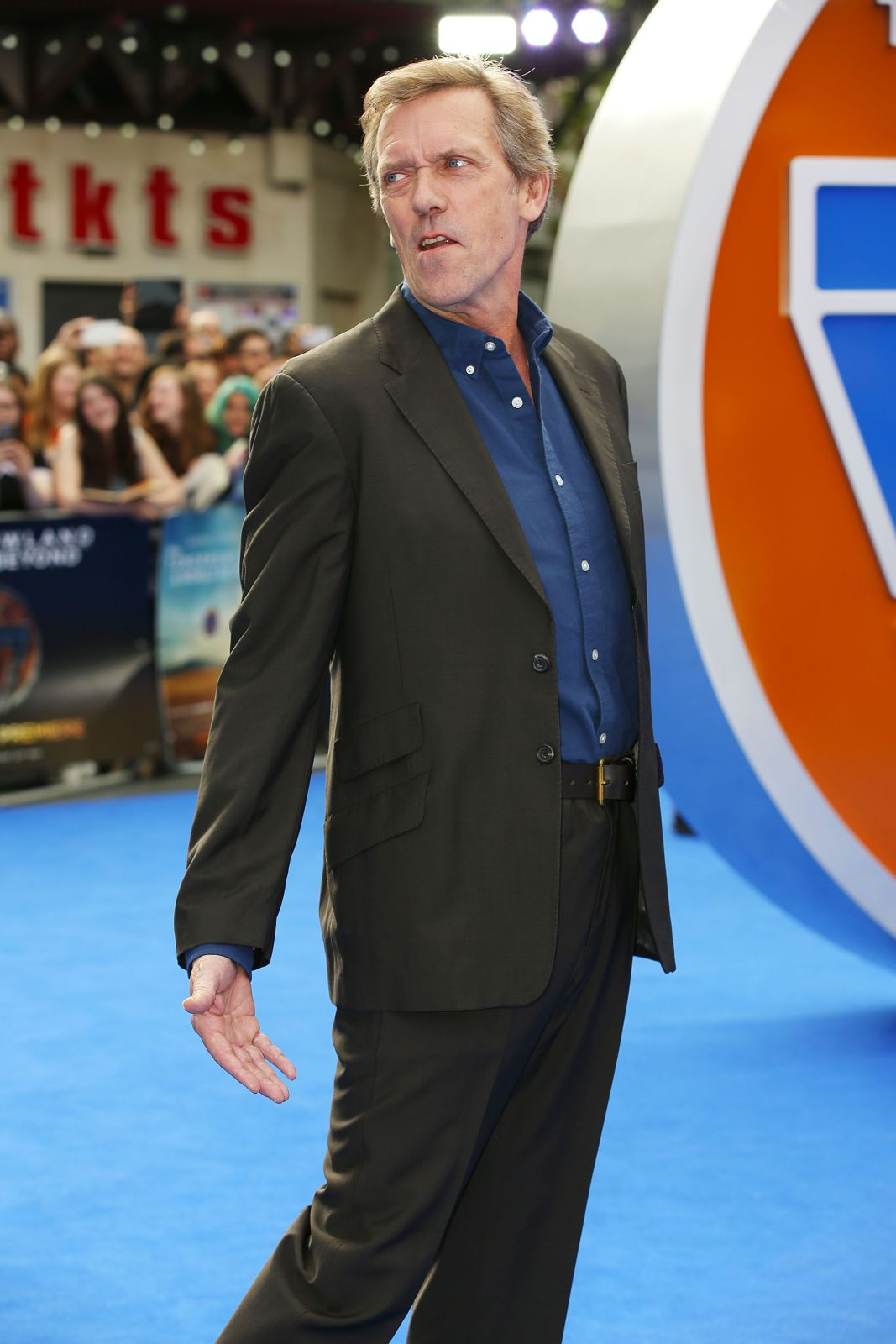 Hugh Laurie82 - Tomorrowland Premiere London 2015.jpg