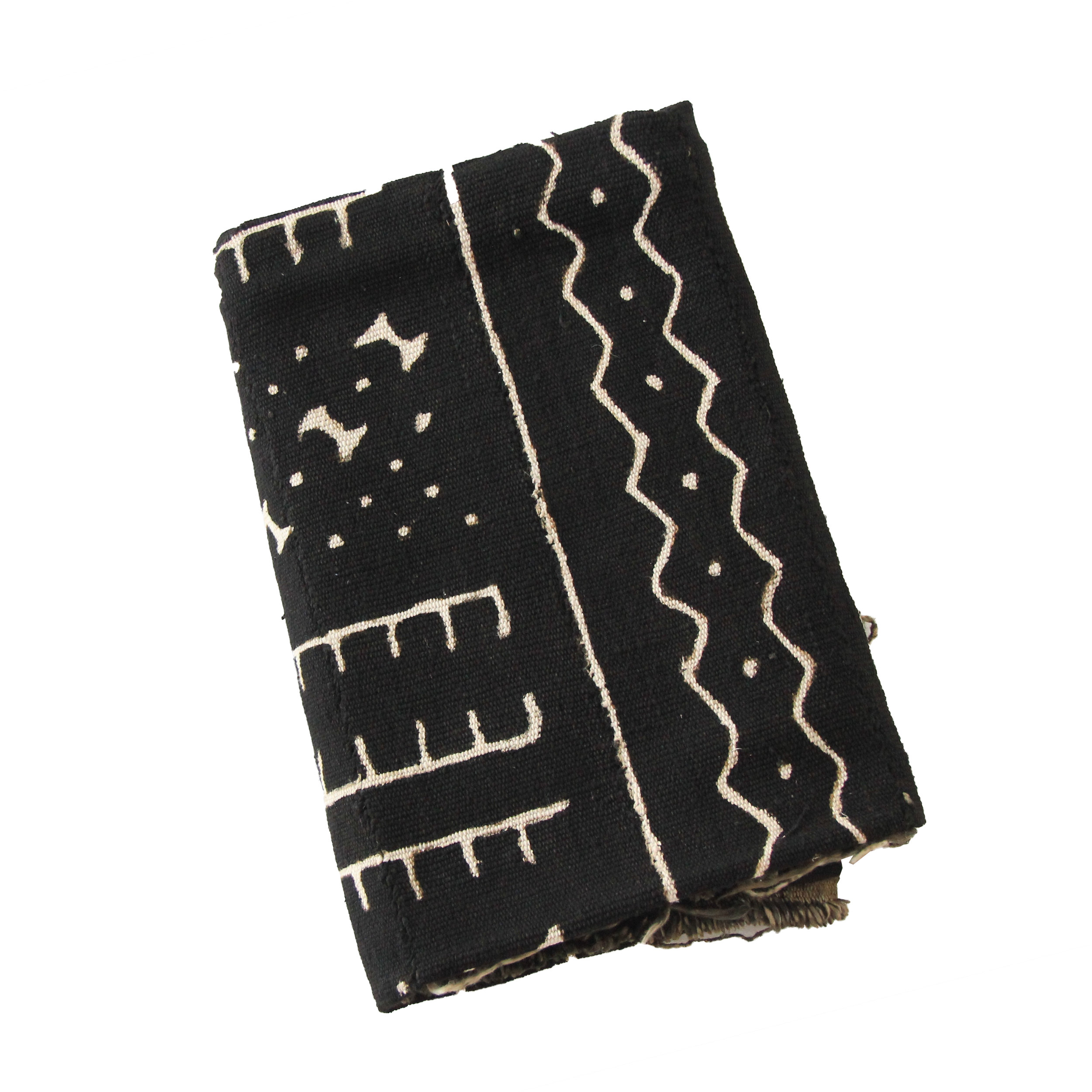 Vintage African Mudcloth