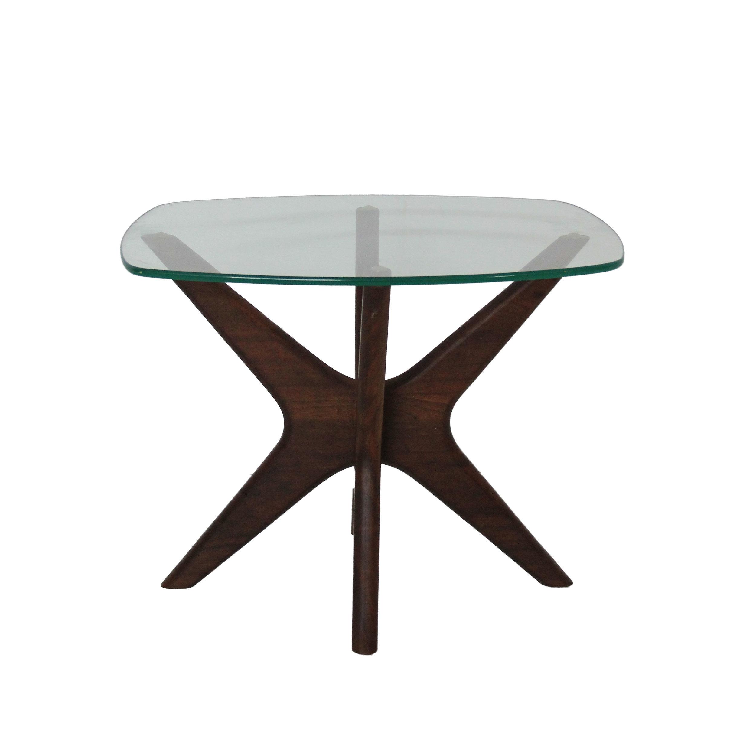 Vintage Mid Century Modern Adrian Pearsall Jack's Table