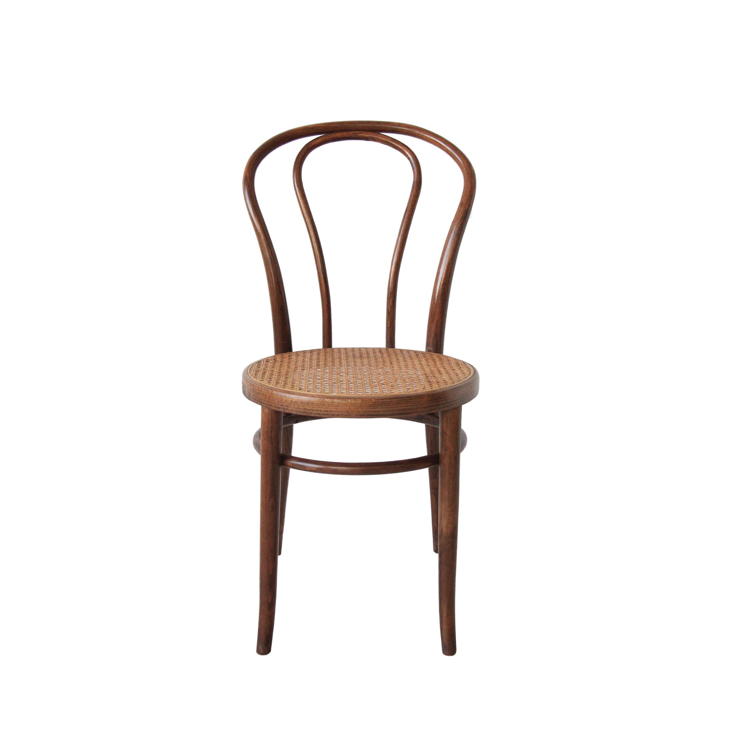Vintage Thonet Bentwood Bistro Chair
