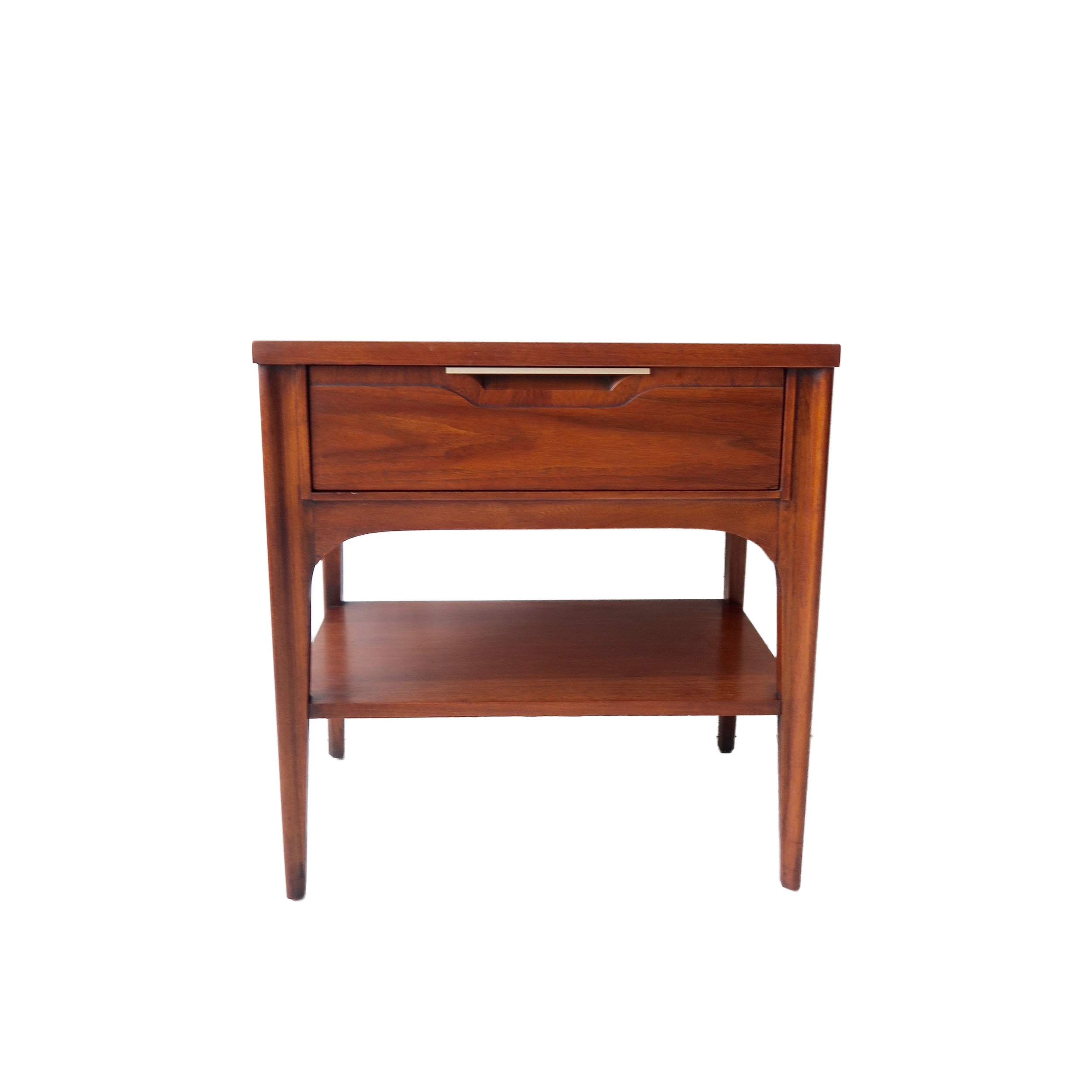 mid century modern nightstand with silver handle.jpg