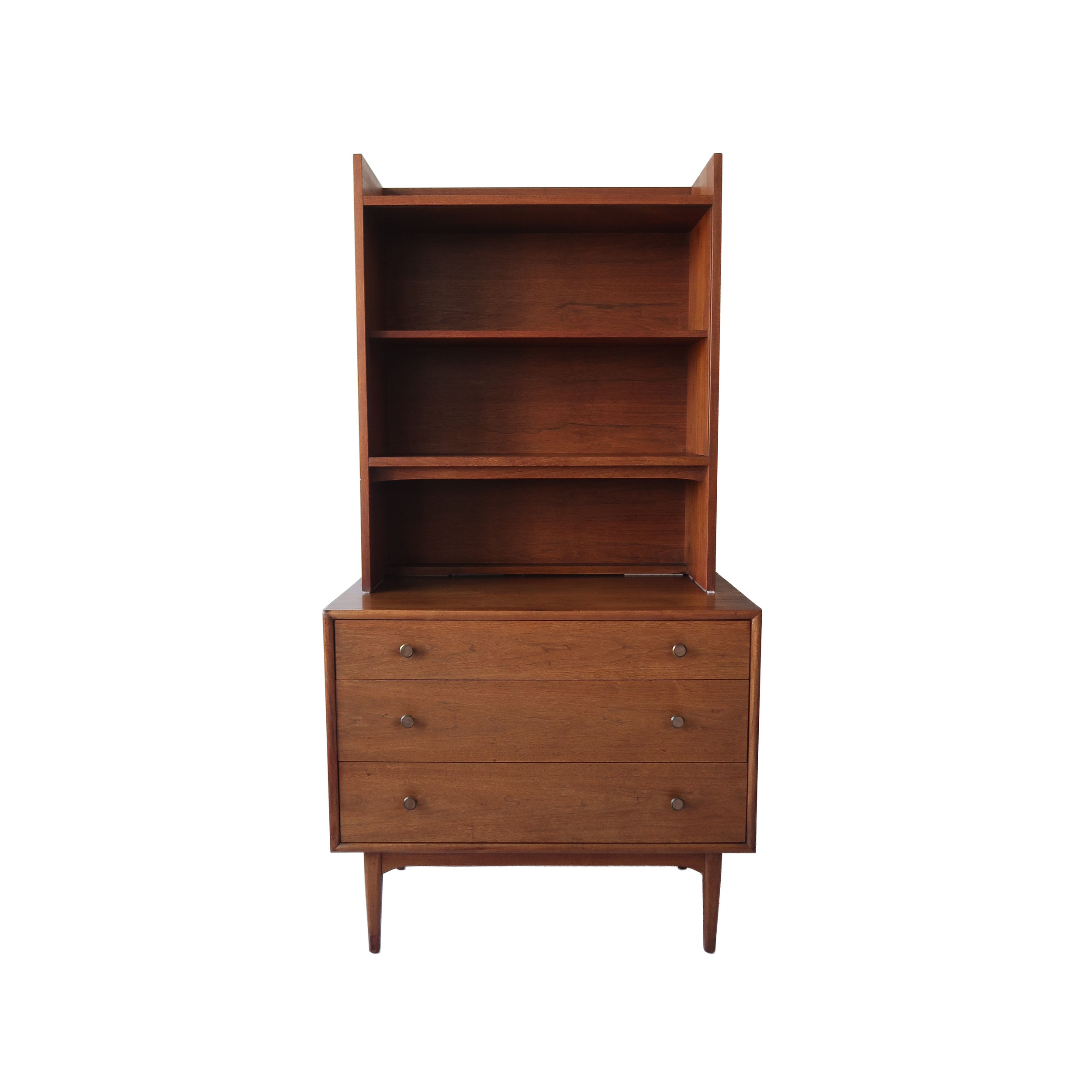 vintage 3 drawer bok case by drexel.jpg