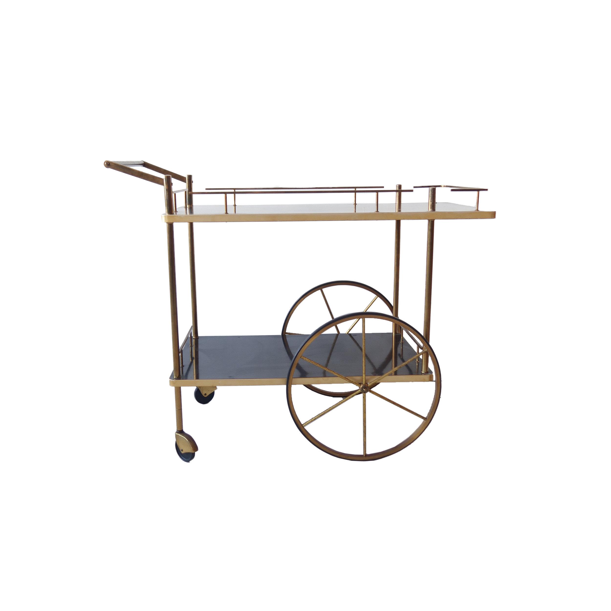 vintage black bar cart.jpg