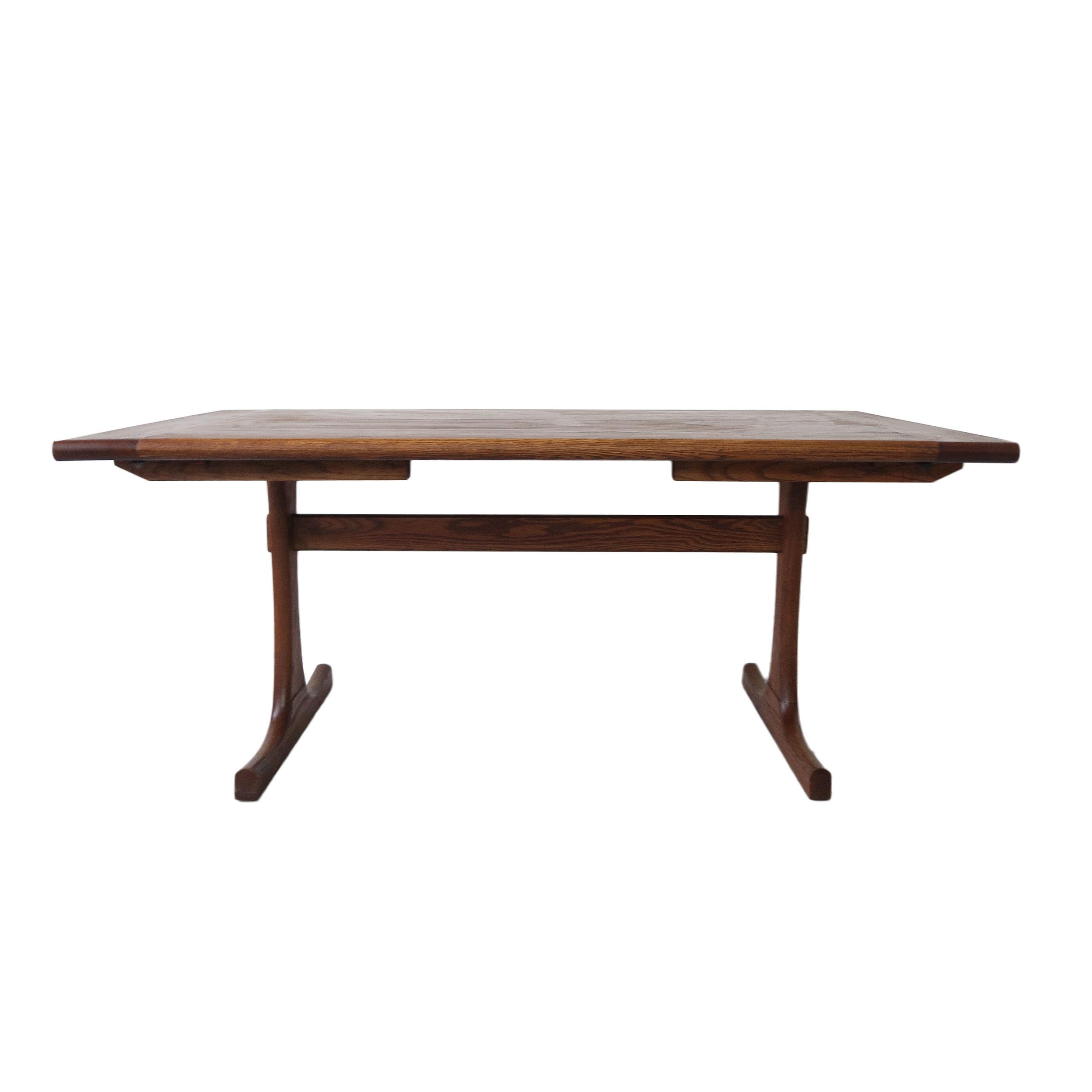 vintage farmhouse dining table.jpg