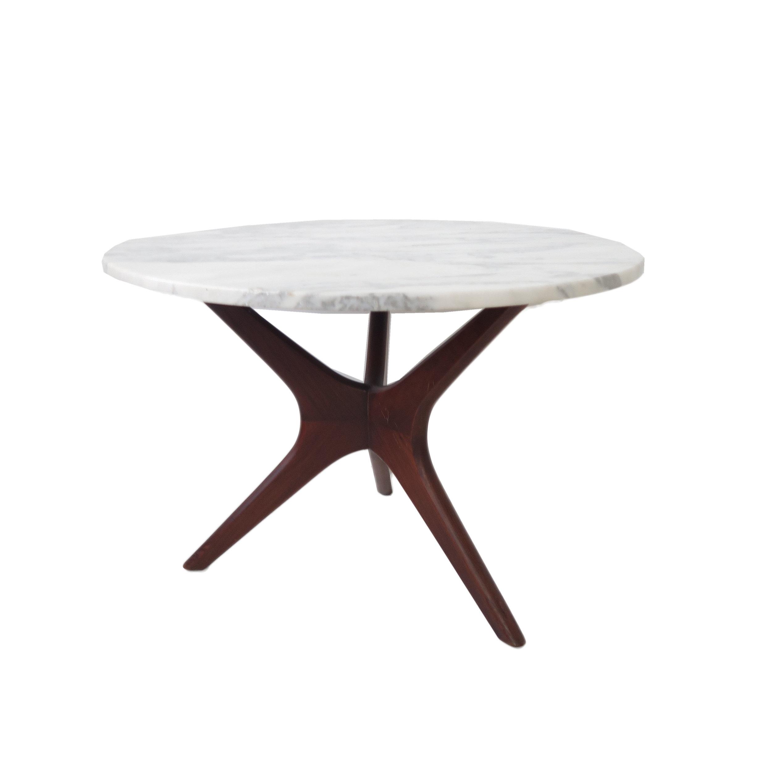 vintage marble side table.jpg
