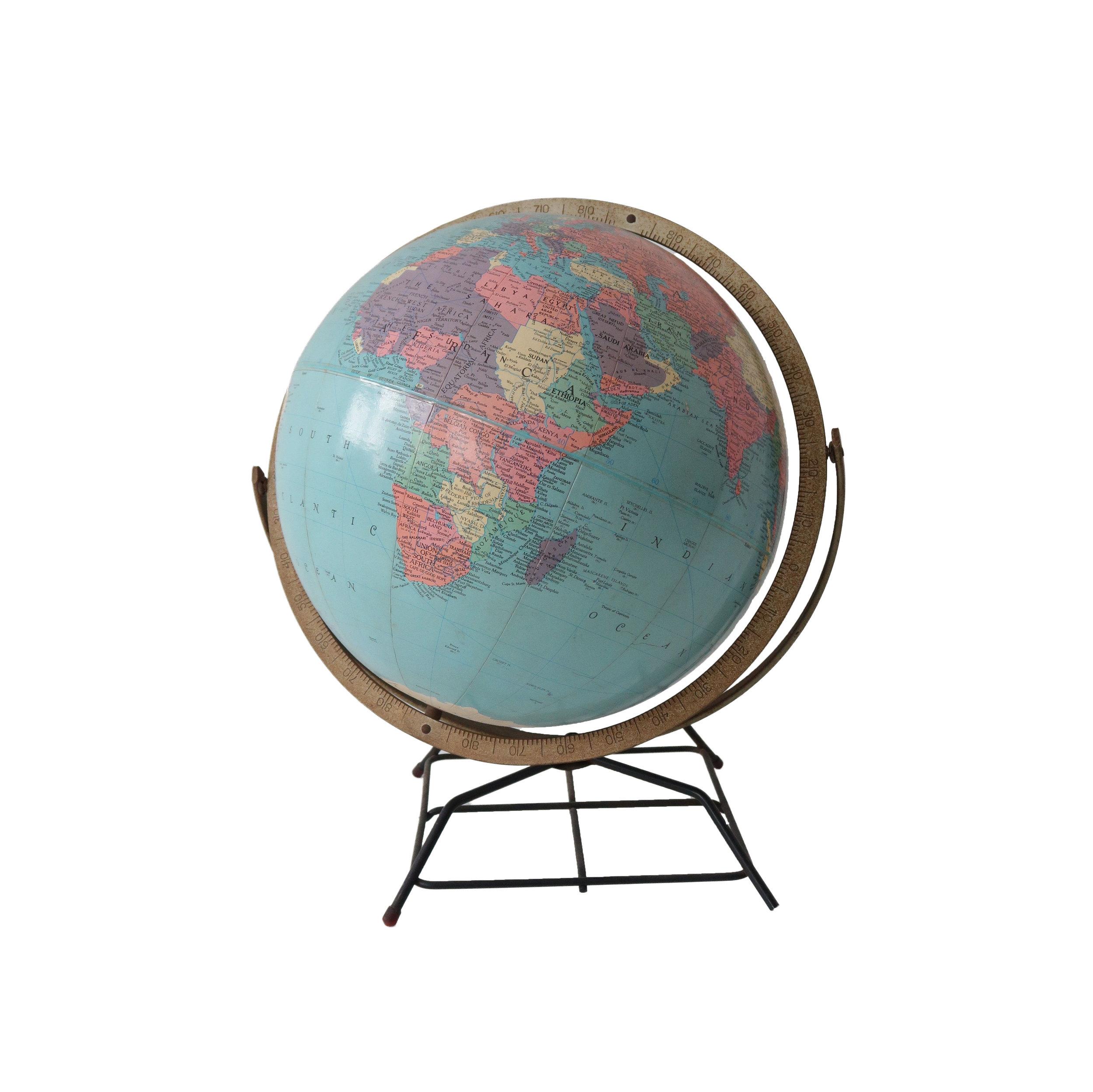 vintage mid century globe.jpg