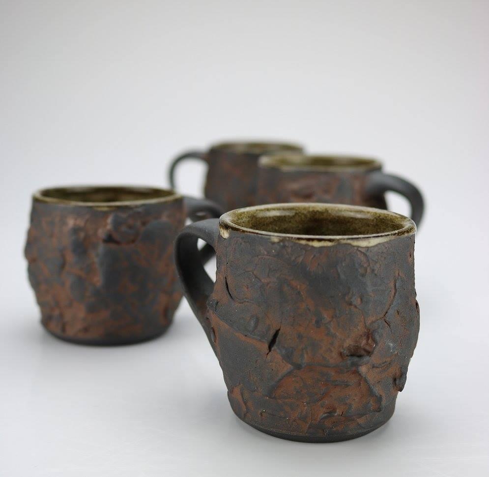 Terrain Espresso Cups