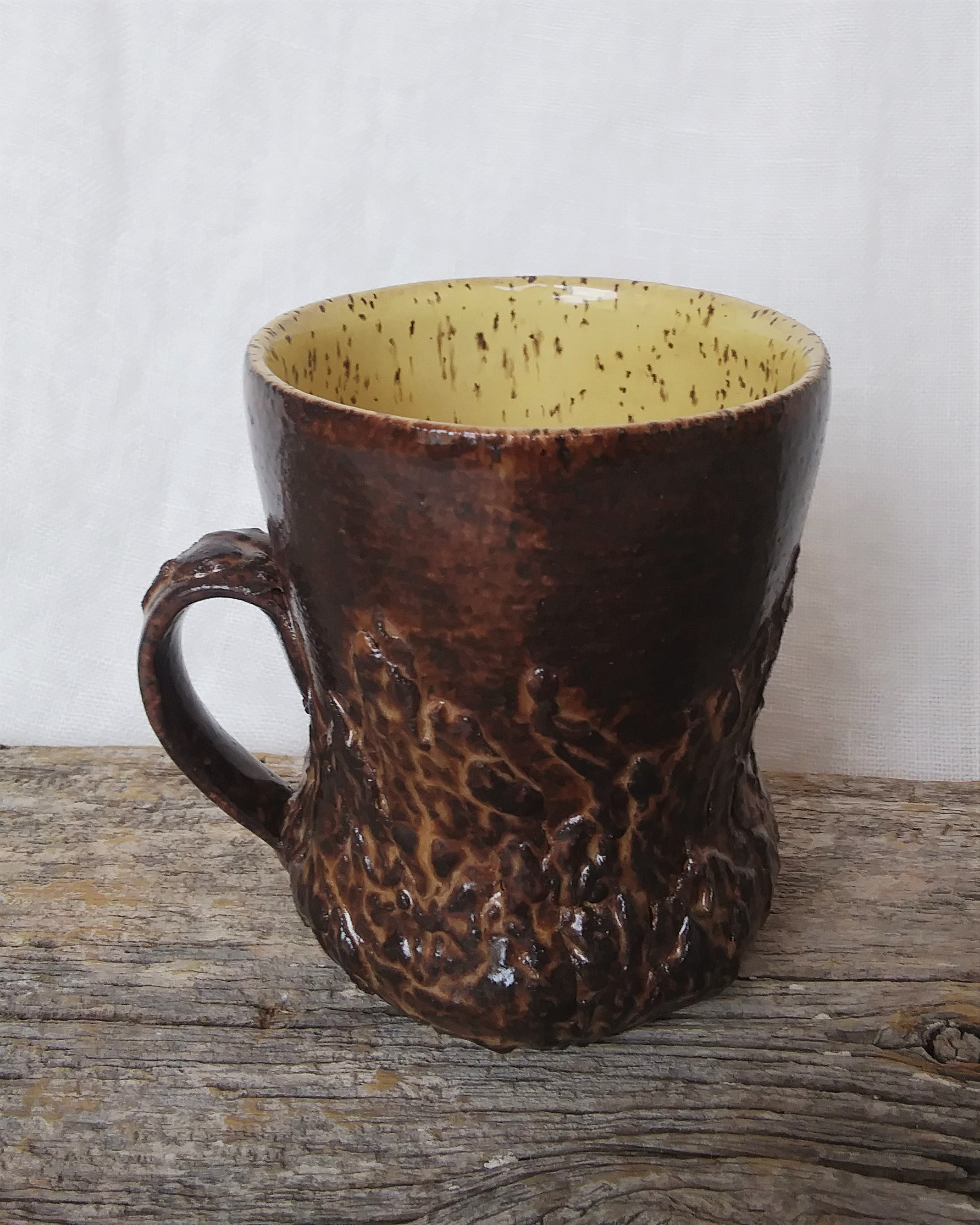 Brown Bark Mug - Yellow.jpg