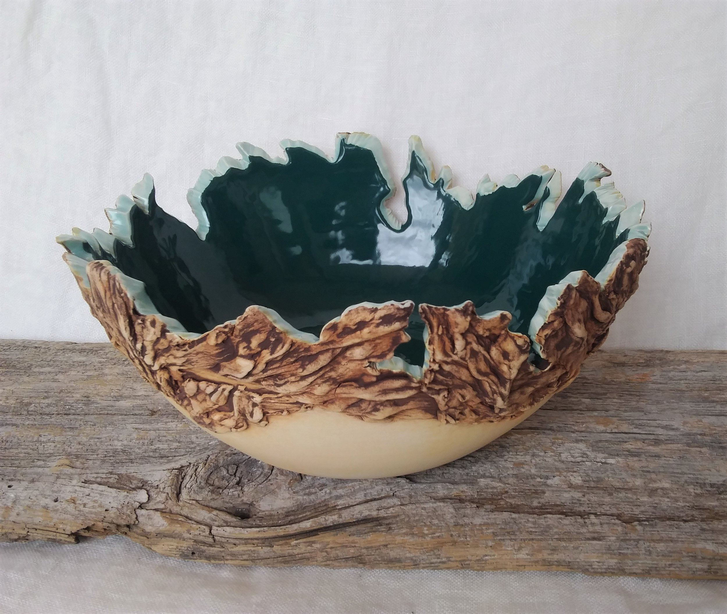 Large Bark Bowl - Prussian - 2.jpg