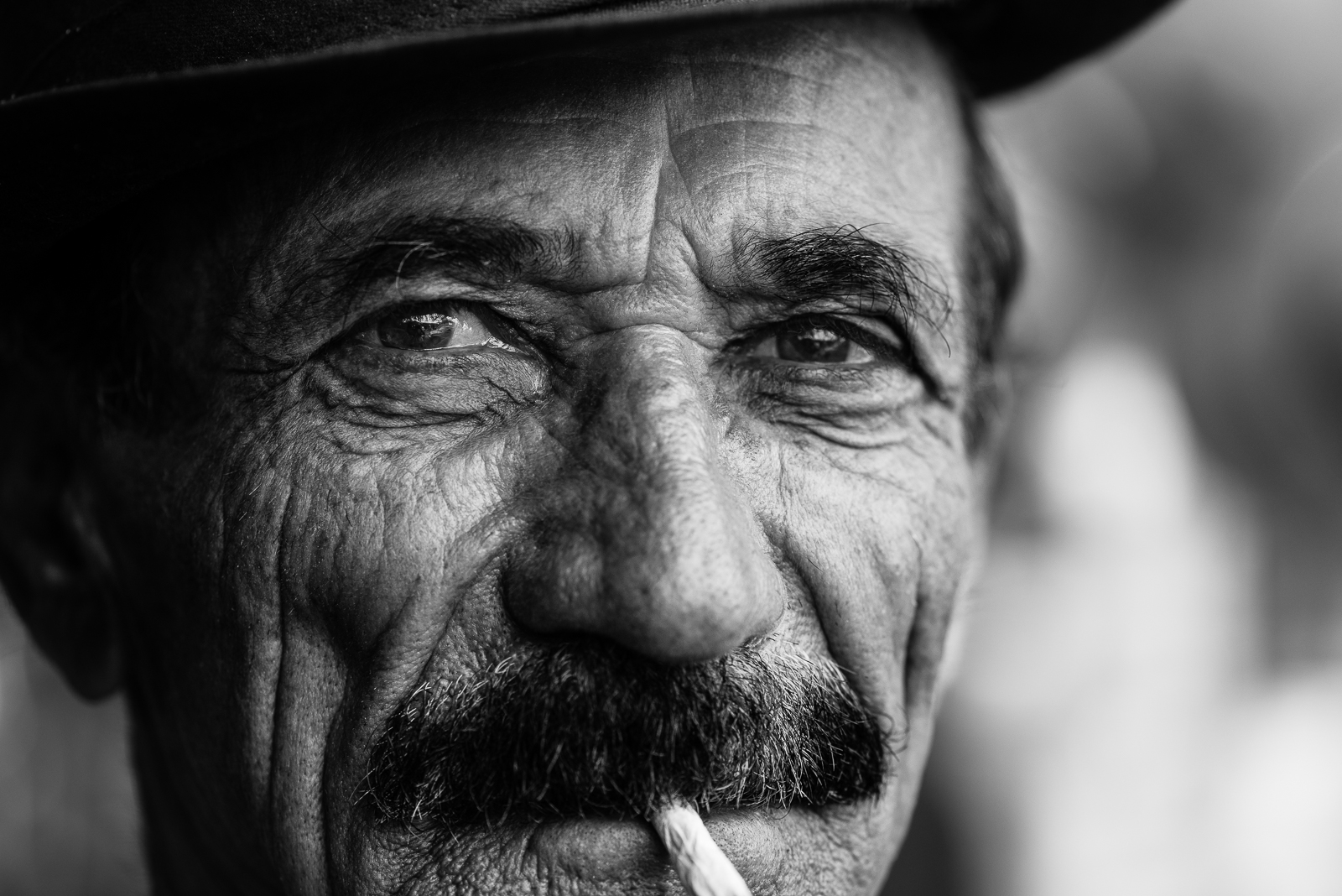 The smoker, Gaziantep