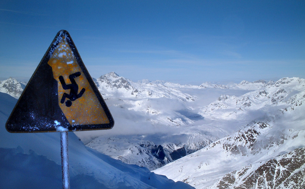 Ski resorts are in danger of losing customers if they don't make skiing relevant and accessible.