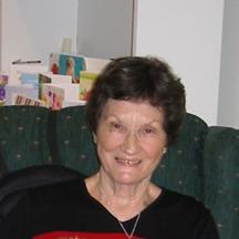 AUNT SUE LAWSON SCHUTTE