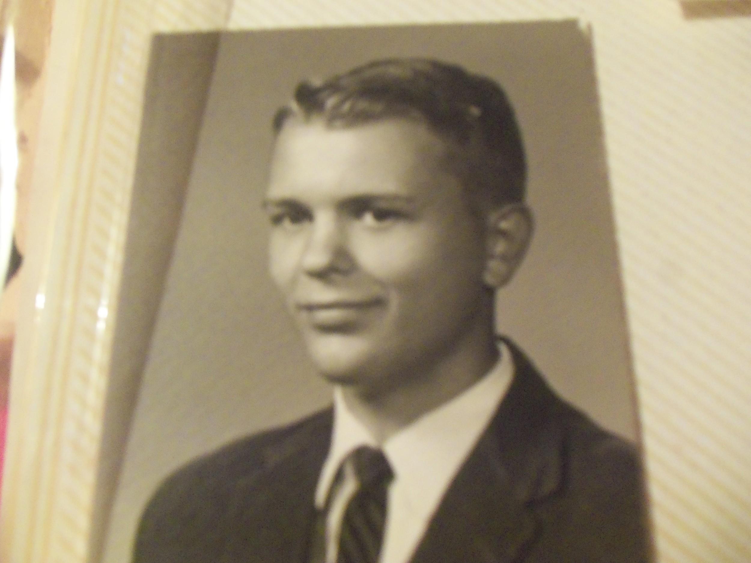 THOMAS ALEXANDER (SANDY) STORRIE1966 TUCUMCARI, NEW MEXICO