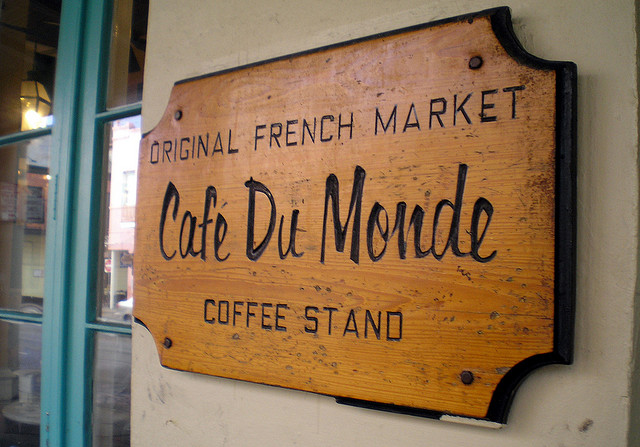 CAFE DU MONDEBY  KIRBYFEST  CREATIVE COMMONSFLICKR.COM