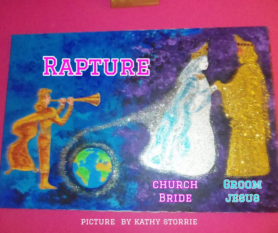Christian Supernatural — Story by Storrie ~ BLOG