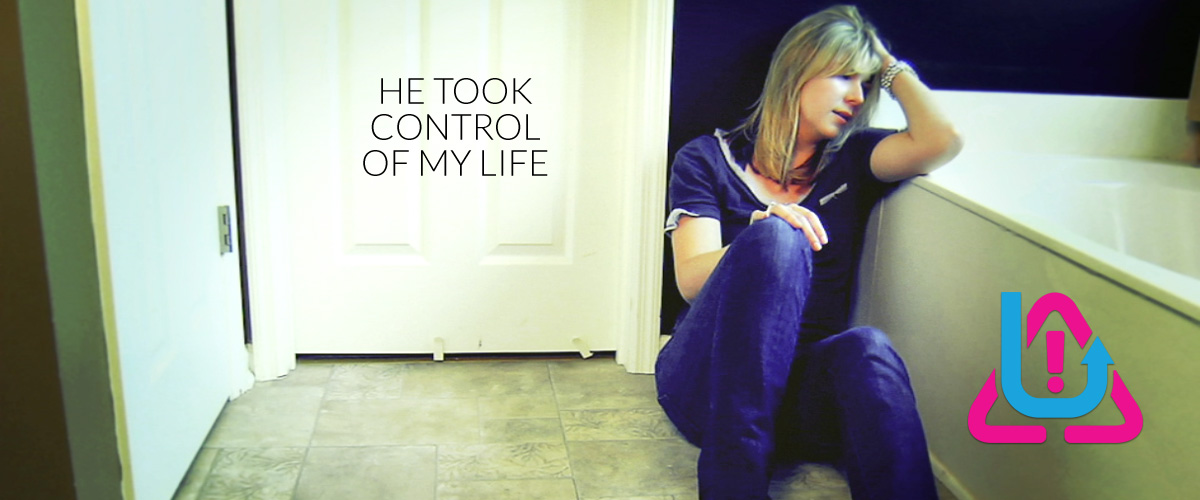 He took control of my life