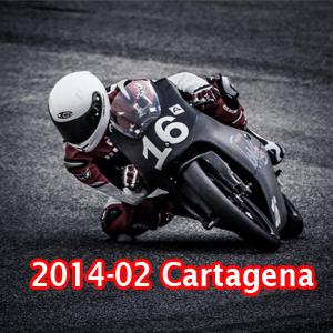 2014-02 Wintertraining Cartagena