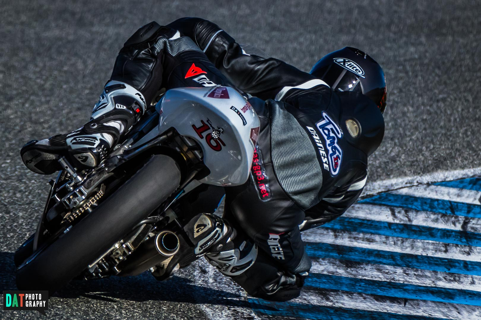 Op weg naar de Hell Motorstar British Championship Moto3