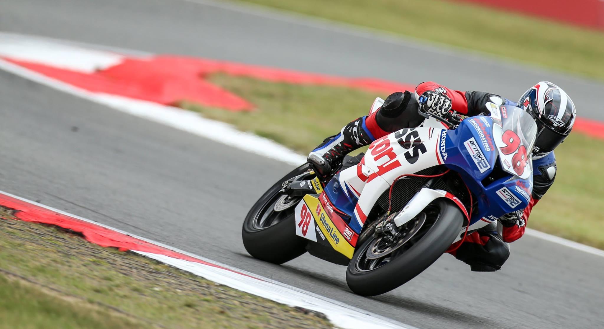 P.C. Raceline Images