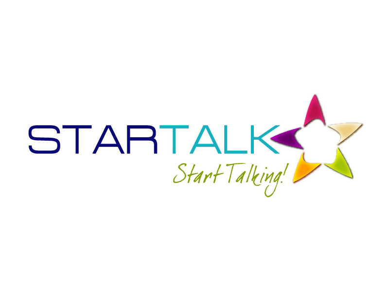 Share information on implementing programs as well as to share resources on curriculum design, instructional materials, assessment tools, and useful links. STARTALK is a national program that provides critical language education for students K-16, professional development for critical language teachers, and resources for the world language teaching and learning field