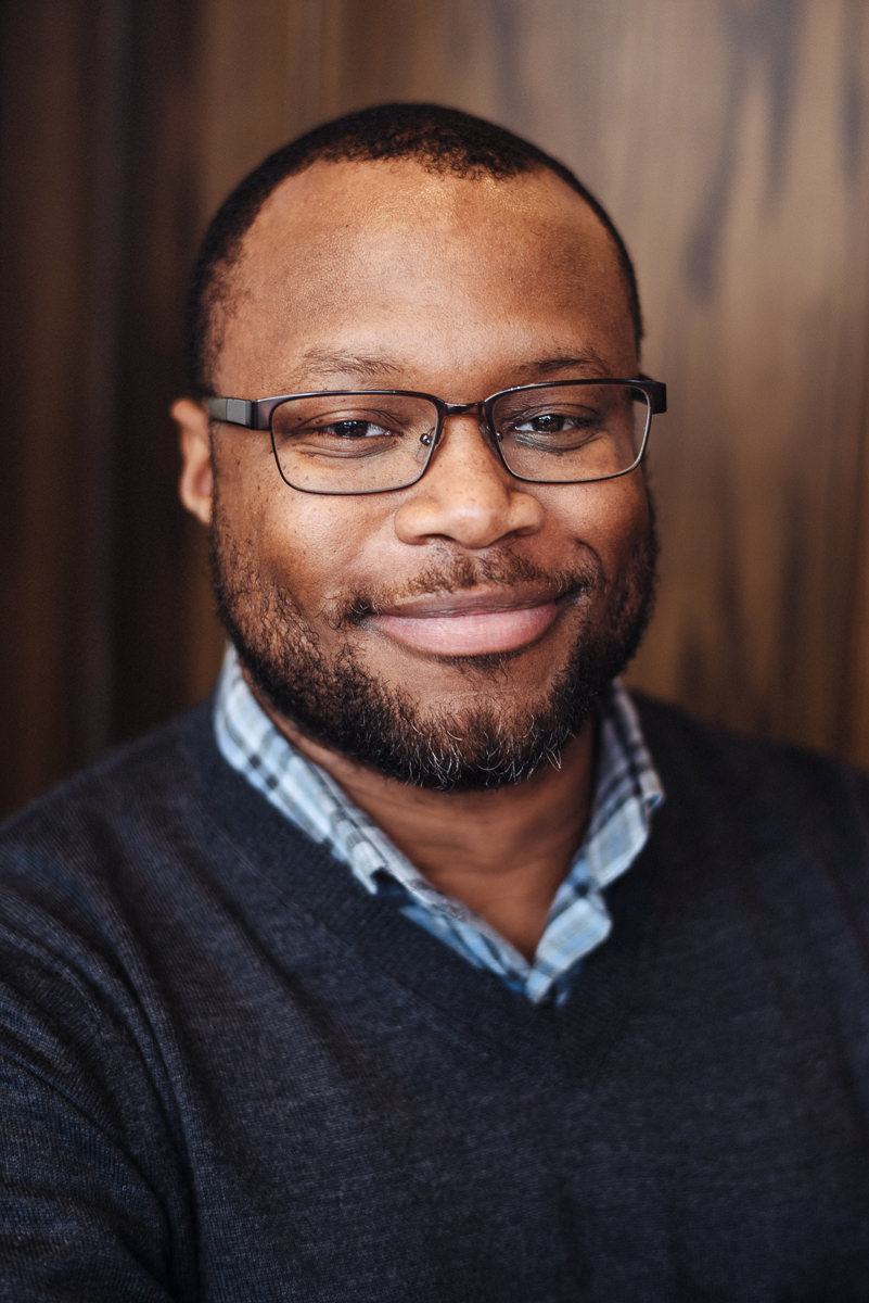 Bryant Jones  // Pastor of Music and Missional Communities