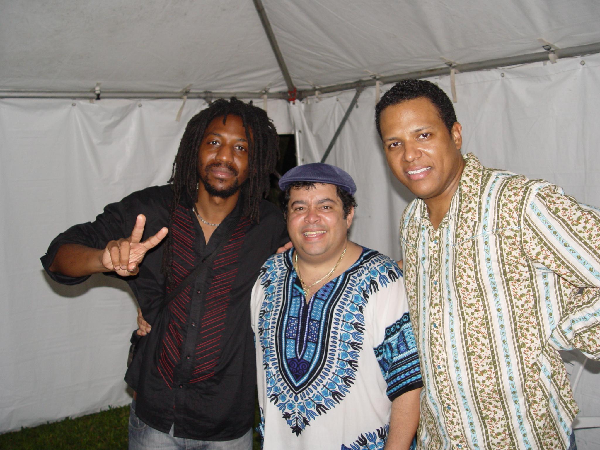 Charles Flores Quintet - Barbados Jazz Festival 032.jpg