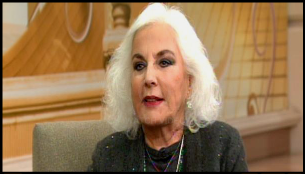 Margie Korshak on Windy City Live