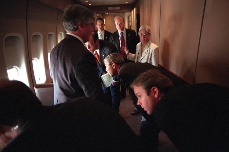 Photo courtesy of politico.com (US National Archives)