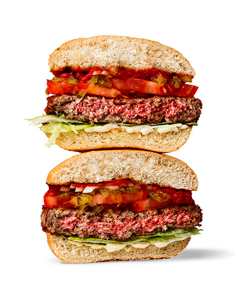 Photo courtesy of  impossiblefoods.com