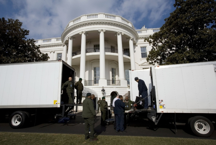 Photo courtesy of washingtonpost.com (David Hume Kennerly/Getty Images)