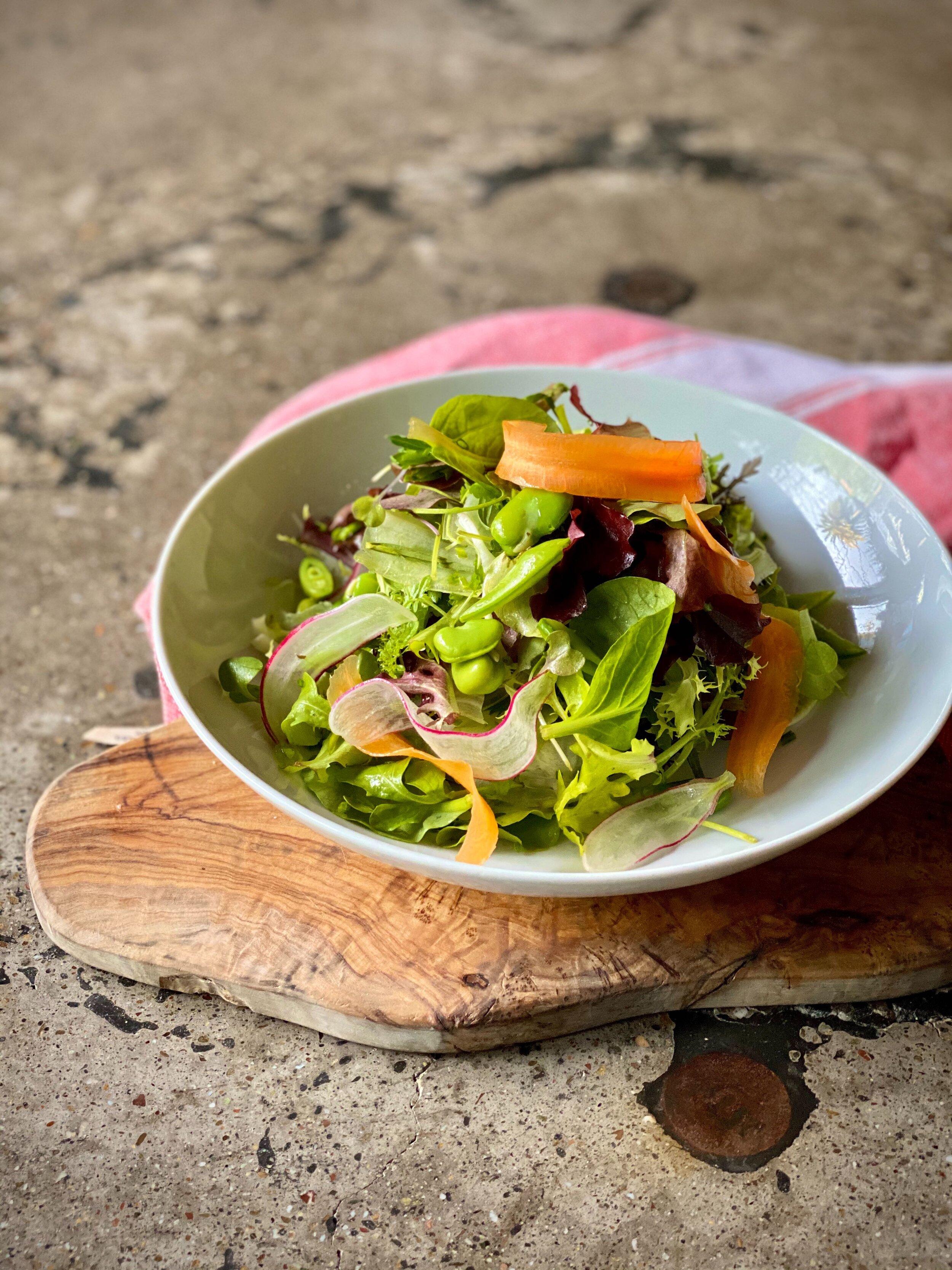 Cuisine Blanc Gris Violet eat the view blog — barndiva
