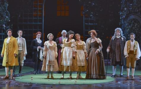 Dallas Opera — The Marriage of Figaro | Karen Almond
