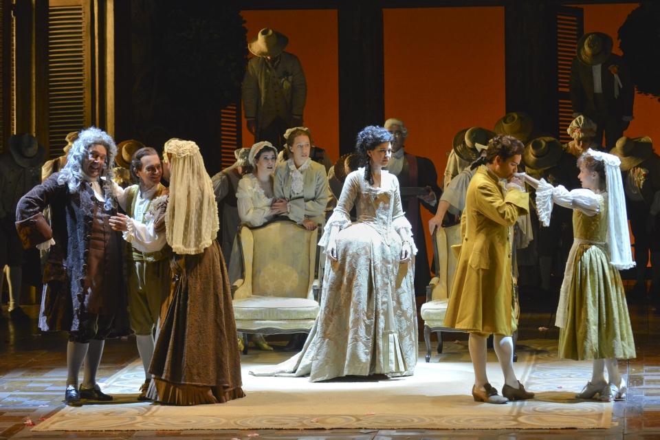 Photo: Karen Almond | The Dallas Opera