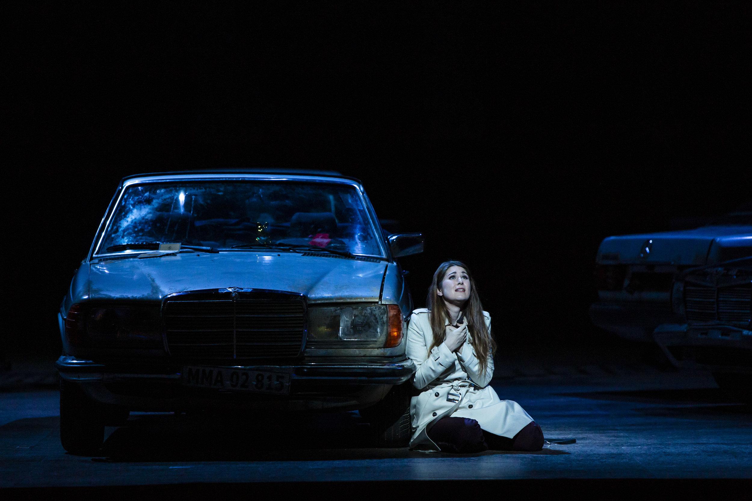 Carmen - Paris Opera 2019 (credit: Emilie Brouchon)
