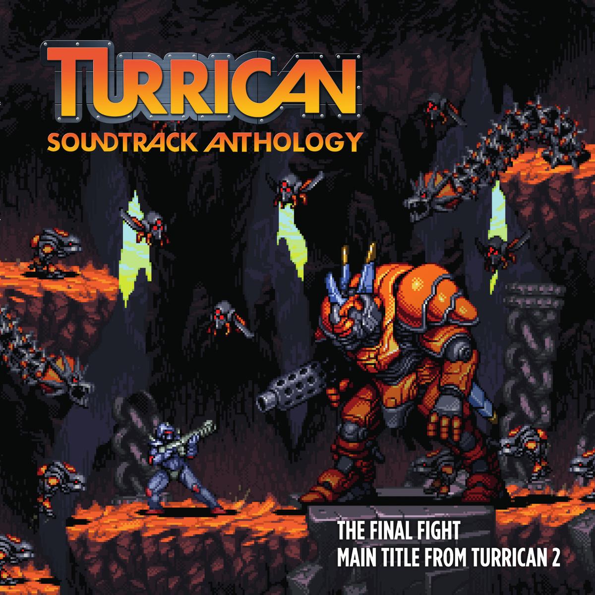 TSA Virtual Vinyl Maxi with remixes by Yuzo Koshiro
