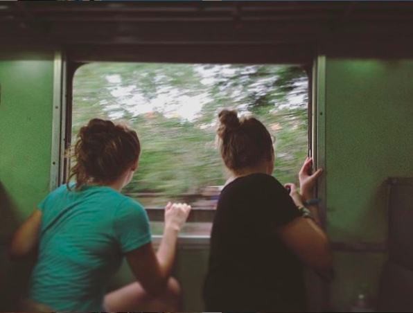 """A good traveler has no fixed plans, and is not intent on arriving."" - Lao Tzu 