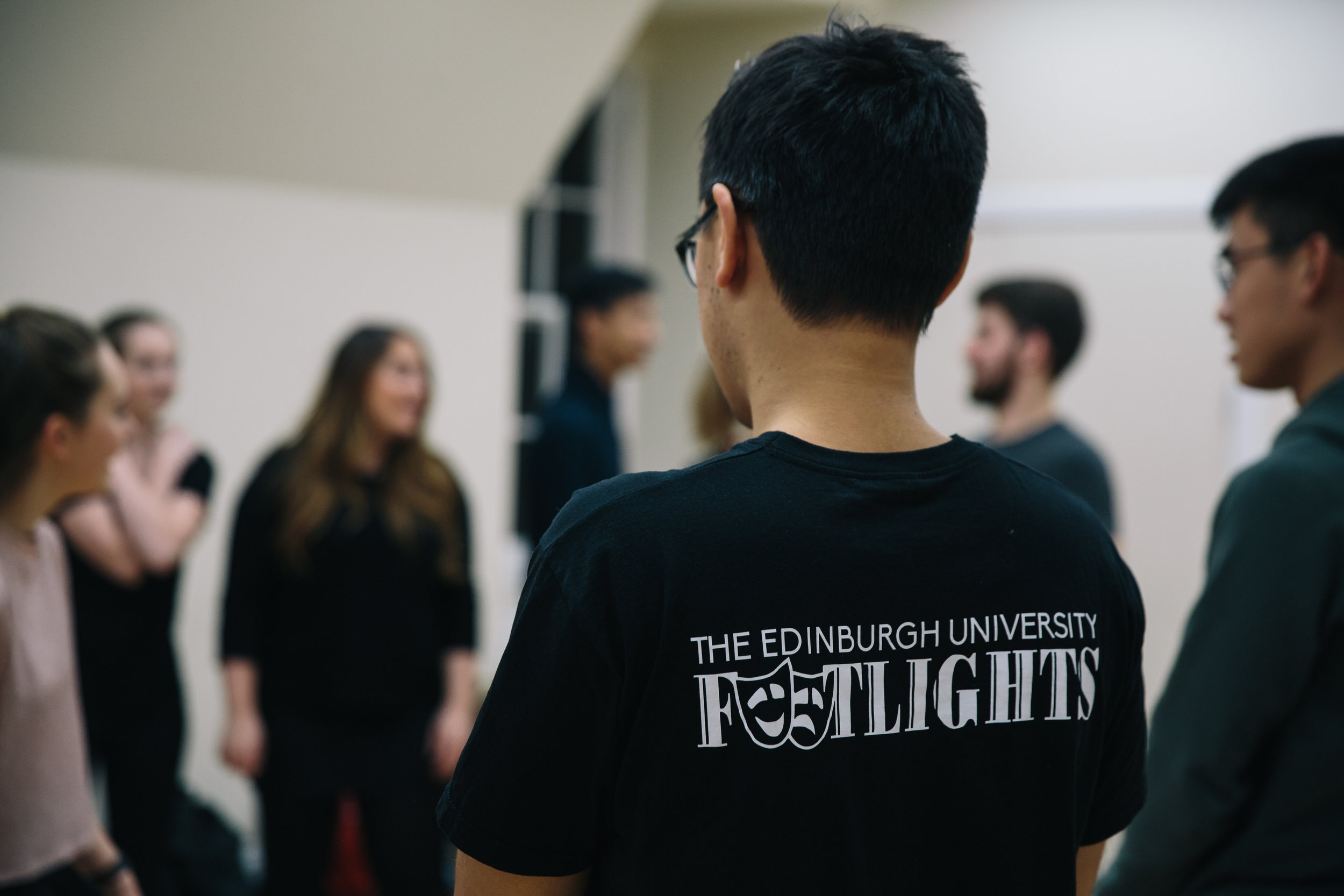 Check out our rehearsal shots here!