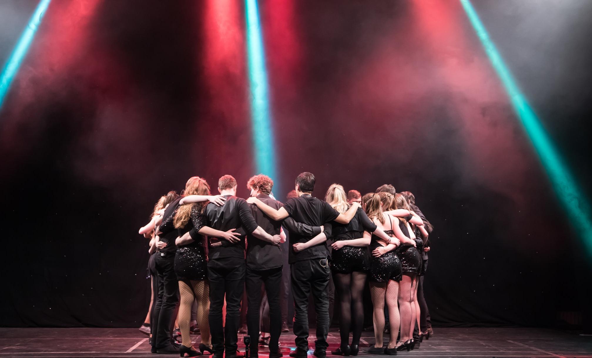 Showchoir Encore (2018)