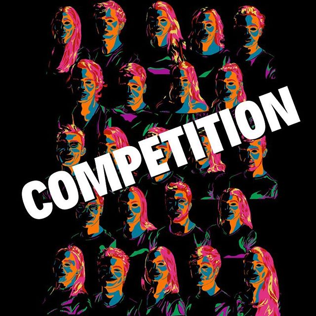 COMPETITION TIME: we are giving away TWO FREE TICKETS for our show this week. All you have to do is work out the answer to the following question: what do these things have in common? 1) An American chain of convenience stores 2) A European conflict in the 18th century 3) A 1955 movie staring Marilyn Monroe. Message our Facebook page with your answer before Thursday 7th March at midday and we will pick a winner at random! Good luck!