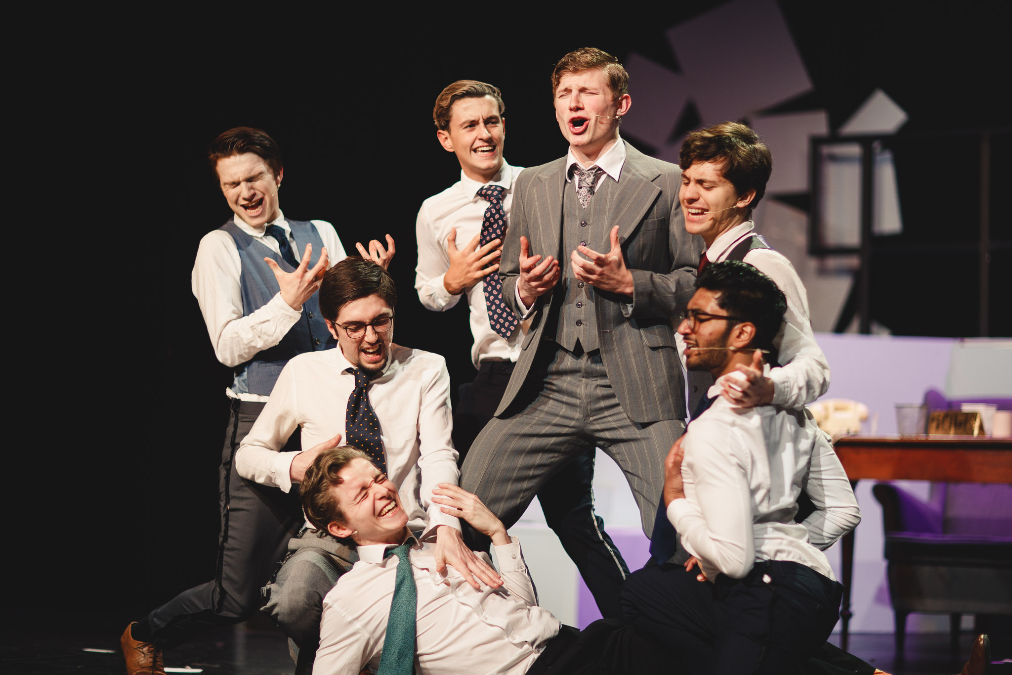 Franklin Hart (Daniel Stansfield) and The Boys Club.jpg