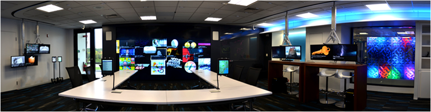 IBM's Cognitive Environments Laboratory